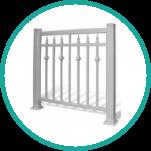Aluminium railings_Excel3