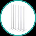 Colonnes aluminium_poteaux1