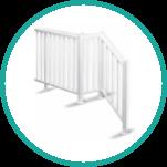 Aluminium railings_Select